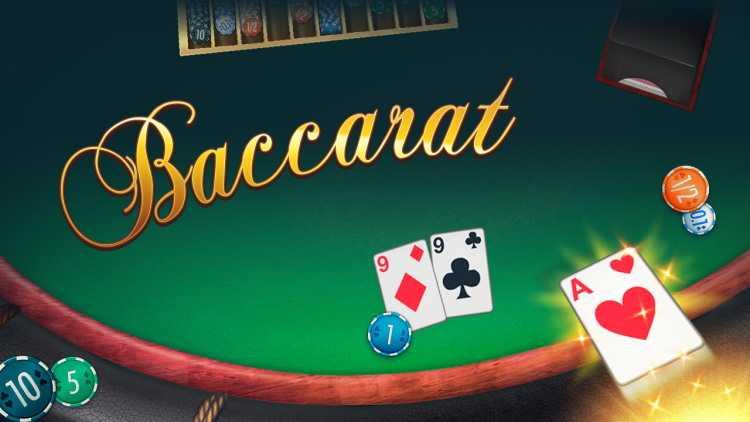 Agen Judi Baccarat Online 25rb Daftar Situs Sbobet Terbaik