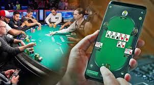 Situs Poker Uang Asli Indonesia Terpercaya